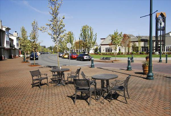 Outside Common Area | Mukilteo ASI Location