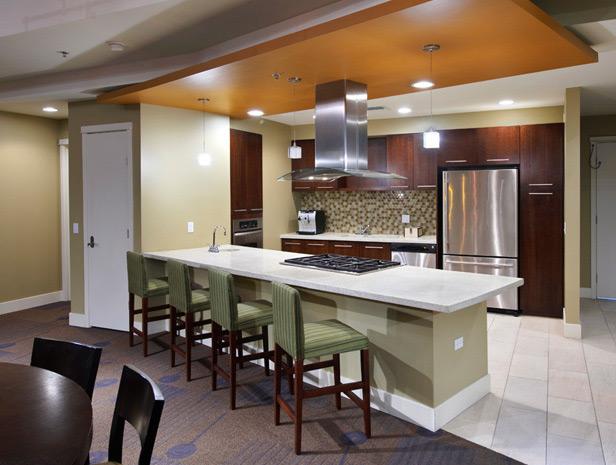 Elements Kitchen Alternative Suites Int