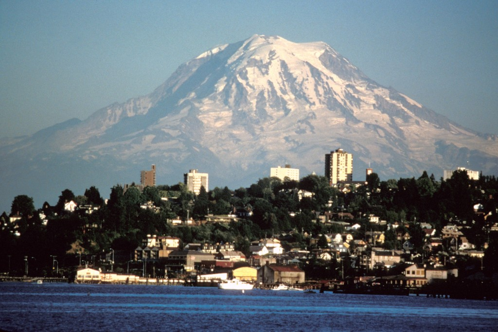 Attractions for Extended Stay in Tacoma