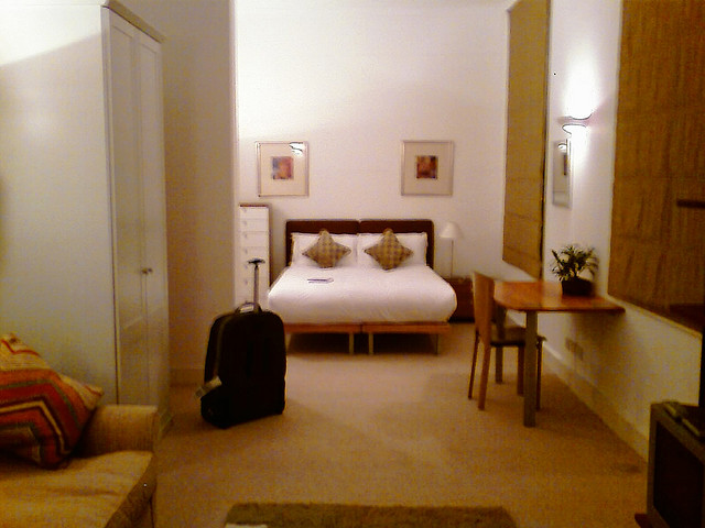 Serviced Apartment Seattle