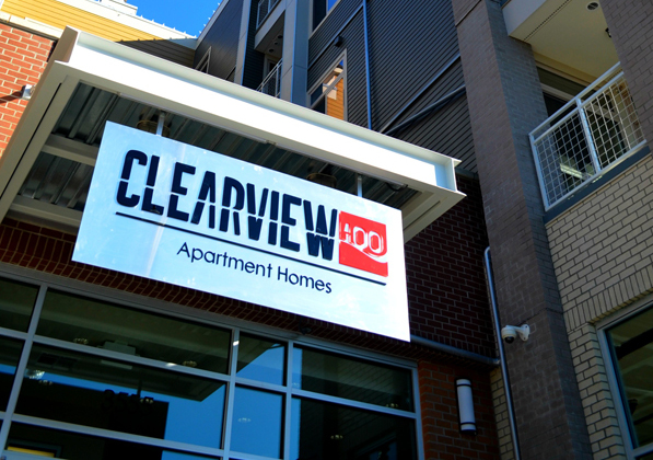 Clearview 100 | Alternative Suites Int